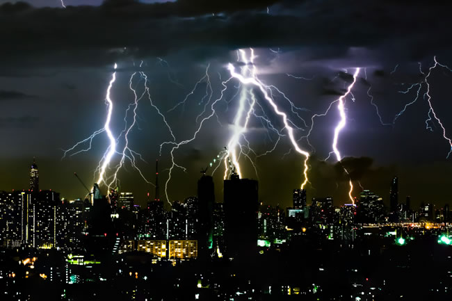 Lightning Protection Florida