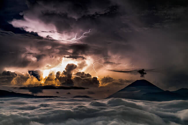 Florida Lightning Protection
