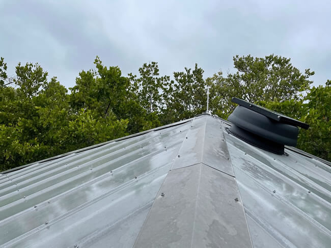 Florida Home Lightning Protection